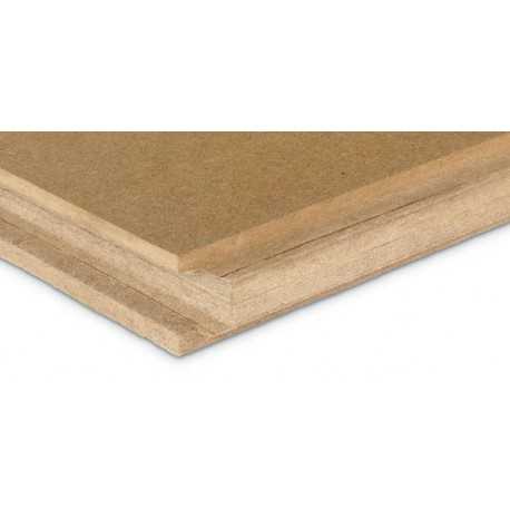 STEICO SPECIAL DRY pare-pluie en fibre de bois rigide