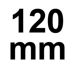 120 mm