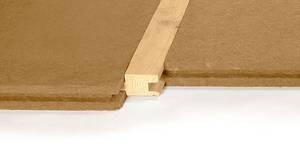 Isolants pour plancher (flottant/à fixer)